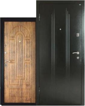 двери входные компания на